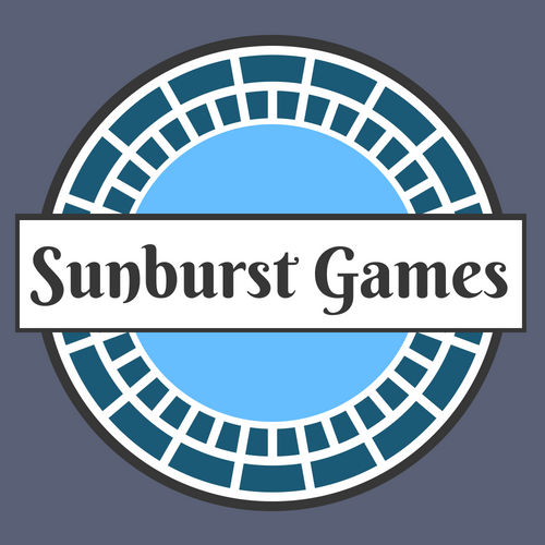 Sunburst Games